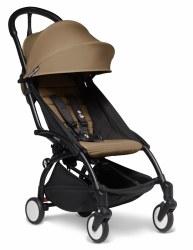 Babyzen - 2020 Yoyo2 6+ Stroller Black - Toffee