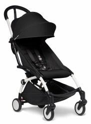 Babyzen - 2020 Yoyo2 6+ Stroller White - Black