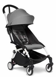 Babyzen - 2020 Yoyo2 6+ Stroller White - Grey