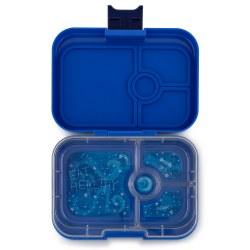 N L - Bento Panino Lucnhbox - Neptune Blue