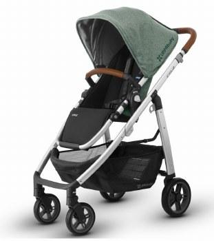 Uppababy - 2018/2019 Cruz Stroller - Emmet