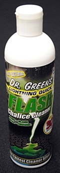 Dr Greens Flash Pipe Cleaner