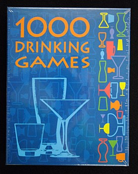 1,000 Beer Drinking Games