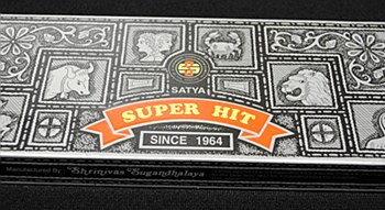 100 gram Satya Super Hit Incense