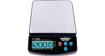 i1200 MyWeigh Digital Scale