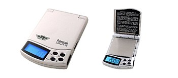 MyWeigh Palmscale 5.0 Digital Scale