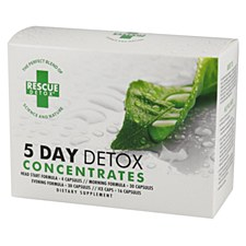 5 Day Detox Concentrate