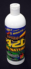 16oz Formula 420 All Natural Pipe Cleaner