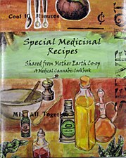 Special Medicinal Recipes