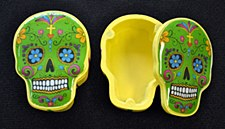 Green Day of the Dead