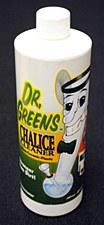 Dr Greens Chalice Pipe Cleaner