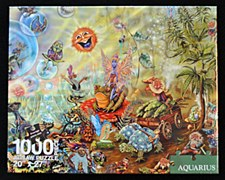 1,000 Piece Dream Combination Jigsaw Puzzle