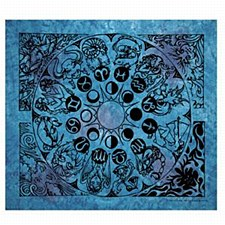 Zodiac Sign Tapestry