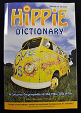 Hippie Dictionary Book