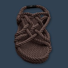 Rope Sandal Cafe Size 36