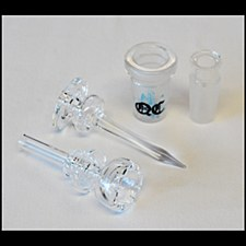 Quartz Castle Complete Kit