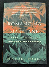 Romancing Mary Jane Book