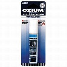 Ozium 0.8oz Original Scent Spray