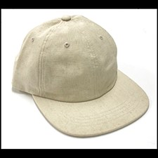 All Natural Hemp Hat