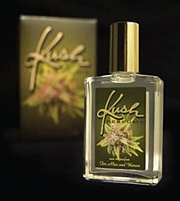 Kush Perfume for Men and Women