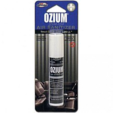 Ozium 0.8oz New Car Smell Scent Spray