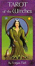 Witches Tarot Card Deck