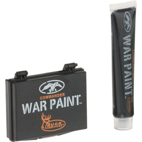 Commander War Paint