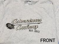 Adventures Archery Tee