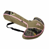 Princess Crossbow Case - Pink Urban Camo