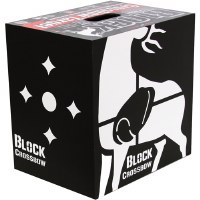 "BLOCK BLACK CROSSBOW 16"""