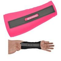 Slip-On Armguard - Medium - Pink
