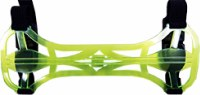 Easton Elite Bone Armguard Ylw