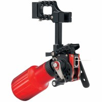 Cajun Bowfishing Winch Reel