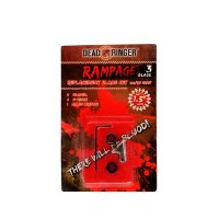 DEAD RINGER RAMPAGE BLADE REPL