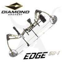 Diamond Edge Sb-1 Rh Break Up