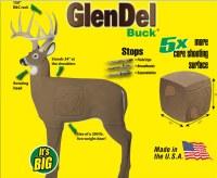 GLENDEL 5X BUCK
