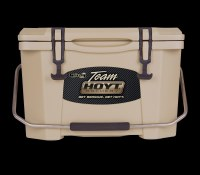 GRIZZLY 20 HOYT COOLER