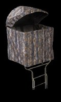 Millennium Ladder Stand Blind