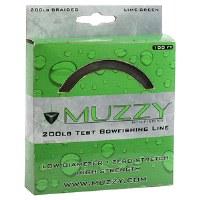 Muzzy 200lb Test Bf Line