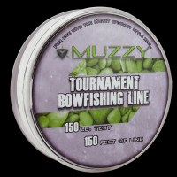 Muzzy Tournament Fishing Line