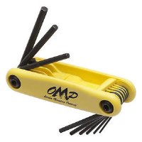 OMP HEX WRENCH SET