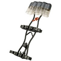 RAGE CAGE ULTRA LIGHT QUIVER