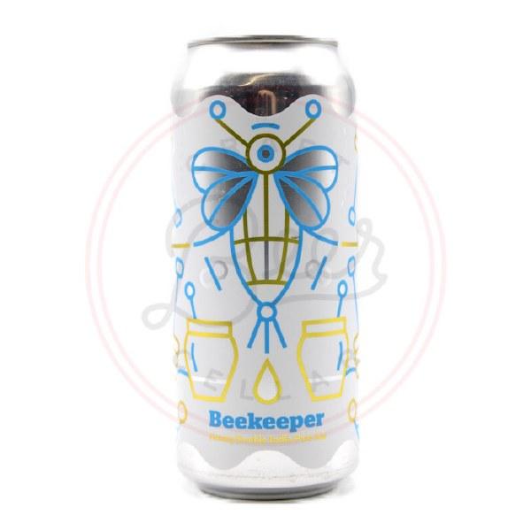Beekeeper - 16oz Can