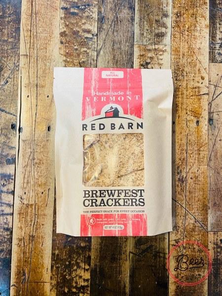 Brewfest Crackers - 4oz