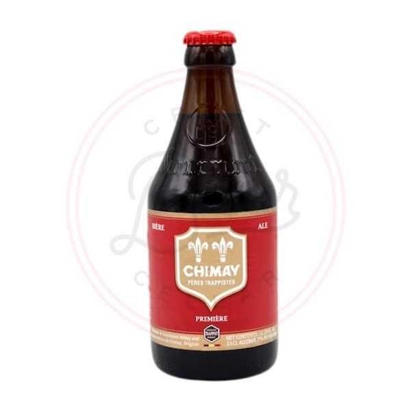 Chimay Première - 330ml