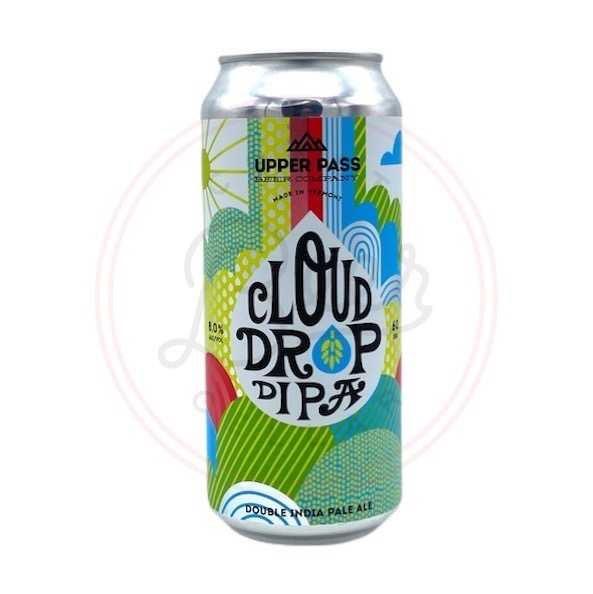 Cloud Drop - 16oz Can