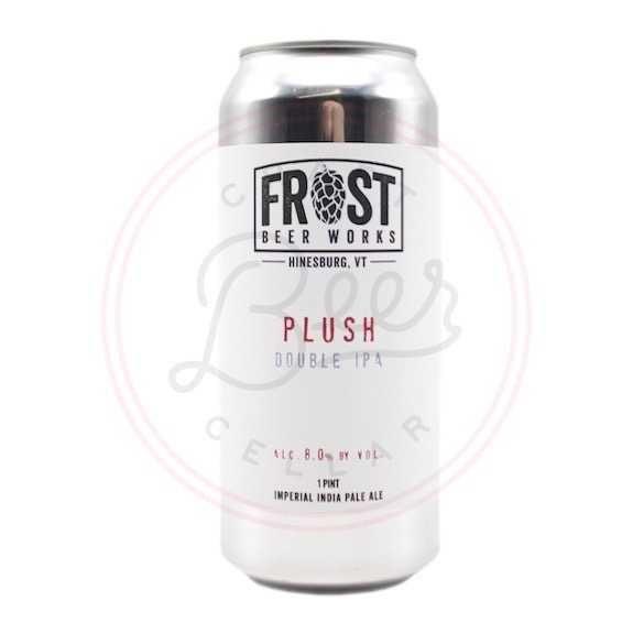 Plush Ipa - 16oz Can