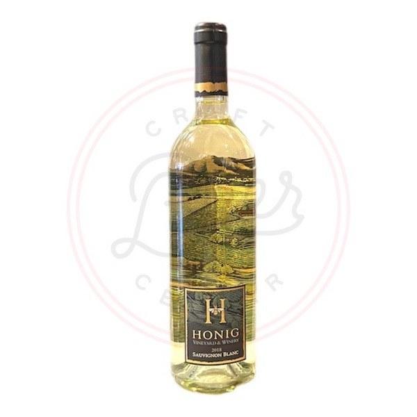 Sauvignon Blanc - 750ml