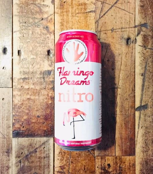 Flamingo Dreams Nitro - 16oz