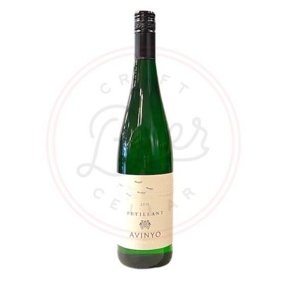 Petillant Blanc - 750ml